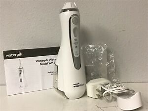 Waterpik Cordless Advanced Water Flosser - PRE-OWNED (#39)