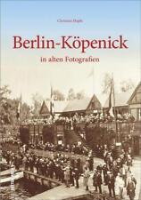 Sachbücher über Berlin Altern