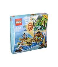Lego Elsa castillo de hielo Princes - Construcción
