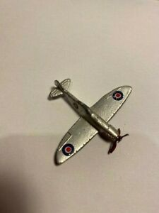 Dinky 62a Spitfire - Very Good Condition Original and Complete