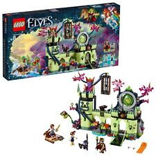 LEGO - Elves - 41188 Breakout From the Goblin King's Fortress - New & Sealed