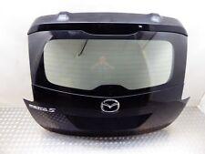 Hackklappe Mazda 5 CR19 Farb-Code Schwarz/A3F (55)