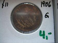 J 11   2 Pfennig  1906 G in SS+