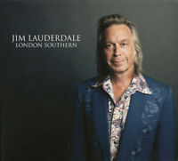 JIM LAUDERDALE London Southern 2017 digipak 12-track CD album NEW/SEALED