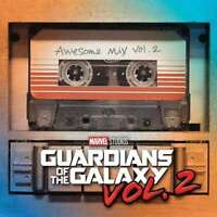 Various Artists - Guardians Of The Galaxy vol. 2: Awesome Mix vol. 2 NEW LP