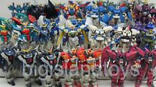 Gundam Wing Endless Waltz Action Figures many Complete Bandai [ MULTI-LISTING ]