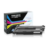 E310 / 593-BBKD Toner for Dell Laser E514DW / Multifunction E515DN(Black,2 Pack)