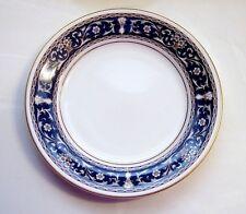 "Vintage MIKASA china MARKHAM L6212 pattern Dinner Plate @ 10 3/4"""
