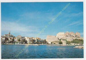 CP Corsica 20260 Calvi La Citadel Edit Roc E Mare 2264