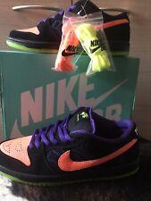 Nike SB Dunk Low Pro 'Night Of Mischief' Size UK10,EU45.