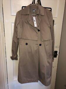 DKNY Trench Coat XXS