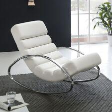 Relaxliege Wohnzimmer Schaukelsessel Relaxsessel Fernsehsessel Chaiselongue
