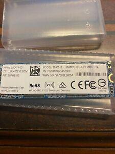 HP Y7B91AA 128Gb M.2 2280 Flash Memory Drive