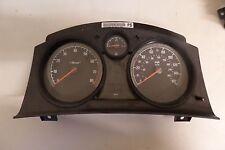 Vauxhall Opel Zafira Diesel Speedometer Speedo Instrument Cluster 13216695