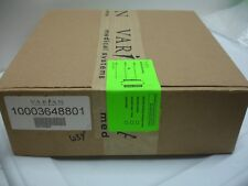 New Varian linac cable W34    Part Number 10003648801