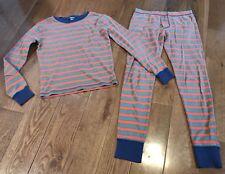 New 2pc KUNG FU Cotton Pajamas Sz L Red Navy Karate Sz 16-18 Pj/'s Pants Jacket