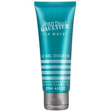 Jean Paul Gaultier Le Male 200ml All Over Shower Gel.