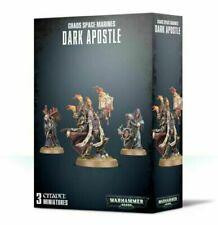 Chaos Space Marines Dark Apostle Warhammer 40K