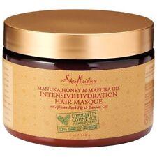 Shea Moisture Manuka Honey & Mafura Oil Intensive Hydration Masque 340ml