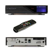 Dreambox DM 900 ultra HD 4k Linux e2 sat receiver dvb-s2 twin tuner MILMEIT tv