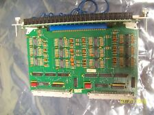 5000-4 Link Systems Input Module Circuit Board Card