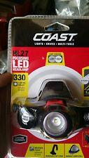 Focusing HL27 Focusing 330 Lumen LED Headlamp New