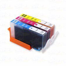 3 Pack HP 564 XL Ink (1C/1M/1Y) for C6375 C6380 C6383 C6388 D5445 D5460 Printers