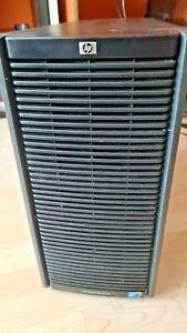 Server HP Proliant ML350 G6, 96 GB RAM, 2 x 750 Watt,2x Intel Xeon E5620