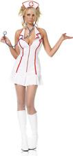 Abito Head Nurse Leg Avenue Taglia M/l