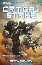 Shadow Squadron: Critical Strike (Paperback or Softback)