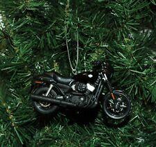 Harley Davidson 2015 Street 750 Christmas Ornament