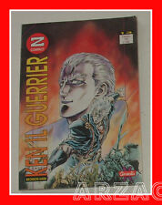 KEN IL GUERRIERO 13 Granata Press 1993 Z COMPACT Horuto no Ken