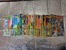 topolino Fumetti Da Collezione Alcuni Raro