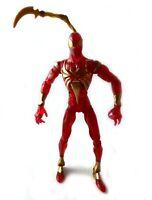 Iron Spiderman Classics Marvel Legends Action Figure 2008 Hasbro Avengers