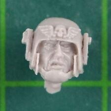 Astra Militarum Cadian Kopf G Forge World Warhammer 40K Bitz 2581