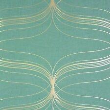 La Veneziana 2 Marburg Tapete 53154 Ornamento 4,79€/ M ² Verde/Oro Papel Pintado