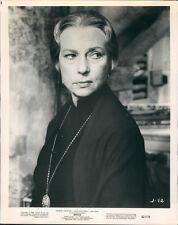 NOEL-NOEL ORIGINAL VINTAGE PRESS STILL PHOTO JESSICA 1962