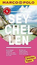 MARCO POLO Reiseführer Seychellen: Reisen mit Insid... | Buch | Zustand sehr gut