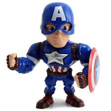 Capt America Civil War Captain America 6 inch Metals Diecast Figure MARVEL (POP)