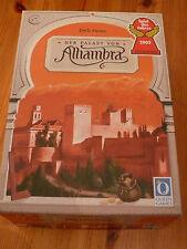 Der Palast von Alhambra. Spiel des Jahres 2003, von Dirk Henn - Queen Games