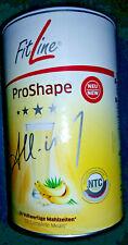 Fitline Proshape All-In-1 BANANNA sapore-pasto sostitutivo per il controllo del peso