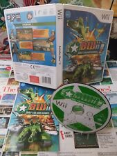 Nintendo Wii:Battalion Wars 2 [TOP & 1ERE EDITION] Fr