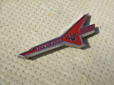 L Thunderbird V8 Fender Emblem 1956 Ford Fairlane/Victoria Engine Badge drivers