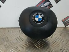 BMW 3 5 X5 Série E46 E53 Volant Conducteur Airbag Moyeu Bouchon avant 1096808