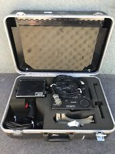 Chadwick-Helmuth 177M-6A Helicopter Balance Kit With Calibration Certificate