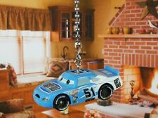 DISNEY CARS EASY IDLE 51 Ceiling Fan Pull Light Lamp Chain Decor K1093 D