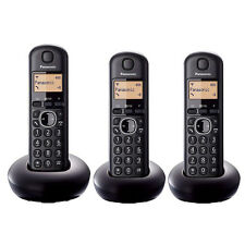 Panasonic Trio Digital Cordless Telephone