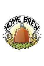 Home Brew Beer Art Print Mural Poster 36x54 inch