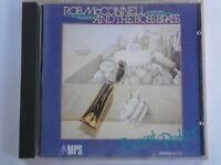 Rob McConnell & The Boss Brass - Present Perfect - MPS 823543201 - CD