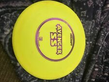 Used Discraft Avenger Ss Discraft Maximum Distance Driver